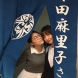 SKE48松井珠理奈『AKB48世界選抜総選挙』速報2位 篠田麻里子が心配「じゅり姉」