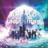 ミュージカル「ヘタリア」FINAL LIVE、3枚組Blu-ray BOXで9月7日発売!特典はスペシャルCD