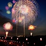 全国の花火大会・夏祭りベスト10発表!早めの予約が必要な理由って?