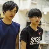 男劇団 青山表参道X『SHIRO TORA~beyond the time~』、稽古場より熱を込めて!