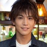岩田剛典のタキシード姿に「完全に王子様」と反響『崖っぷちホテル!』