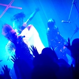 【ライブレポート】METROPOLIS de ONELIA「新しい自分や新しい音楽が始まる」多彩な表現を見せた始動ライブ