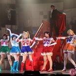 乃木坂46版セーラムーン「Team STAR」公演開幕   ヴィーナス役・中田花奈「いつもの自分と違ってしっかりしなきゃ!」