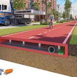 インフラの革命だ! オランダで廃プラスチックを再利用してモジュラー式道路を作る計画