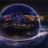 ラスベガス・サンズ、ラスベガスに「MSG Sphere Las Vegas」建設