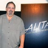 ハリウッド版『銃夢』プロデューサー来日! 原作を「デル・トロに勧められた」