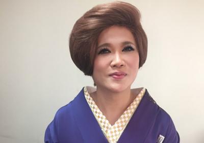 美容家・IKKOさんがテレビから消えない理由 - 趣味女子を応援する ...