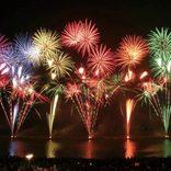 【2018】速報!九州・山口の花火大会100選。定番から穴場まで