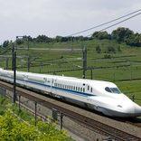 東海道新幹線、午後0時50分ごろに全線で運転再開