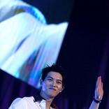 イ・ジョンヒョン(CNBLUE)、入隊前ラストライブも「最後は幸せな笑顔で帰ってほしい」