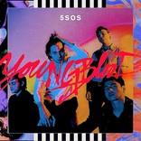 『ヤングブラッド』ファイヴ・セカンズ・オブ・サマー(5SOS)(Album Review)