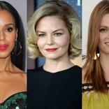 ハリウッドでもアラフォー女優の人気が拡大中! 魅力的なドラマ女優たち