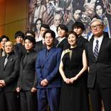 堤幸彦×マキノノゾミ 舞台『魔界転生』に2.5次元作品で活躍する若手俳優も参戦!