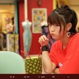 "SKE48山内鈴蘭""#鈴蘭とデートしてあげたい"" 島崎遥香が塩対応「あぁ…可哀想だねぇ」"
