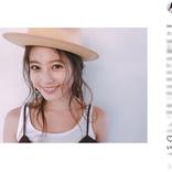 """""""花晴れ""""愛莉役・今田美桜の帽子姿が可愛いすぎると話題に「天使すぎて死ねる」"""