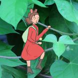 【衝撃】ジブリ映画『借りぐらしのアリエッティ』の極秘情報とうわさ7選 / 任天堂のゲームにも登場していた?