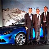 アルピーヌが復活 ブランド復活の背景とピュアスポーツカー「A110」とは? 詳細解説