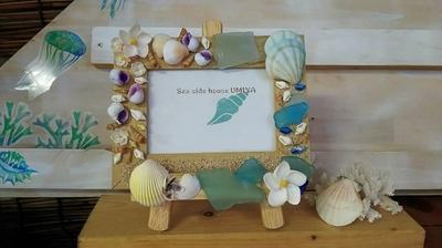 Sea side house海家