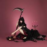 大森靖子、息を飲むライブ映像を公開 ニューアルバム『クソカワPARTY』Blu-rayに収録