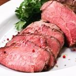 お肉半端ないって~! ローストビーフ&ポーク食べ放題+3種メイン肉を食べつくす150分!!