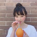 福原遥、夏らしい私服姿に「妖精さんや」とファン絶賛!