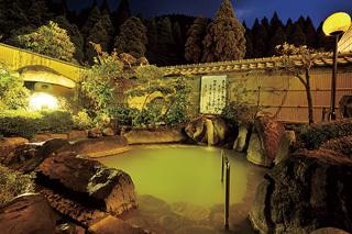 森深き、名泉の宿 霧島ホテル