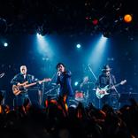 【ライブレポート】菅原卓郎が放つボーカリストとしての色気に酔いしれた渋谷の夜