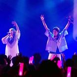 "Takuya IDE×RiRiKA 歌あり、芝居あり……""届けることのプロ""である2人が魅せた本気のステージ"