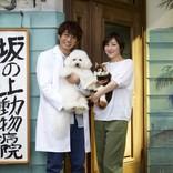 広末涼子、相葉雅紀主演ドラマ『僕とシッポと神楽坂』でヒロインに