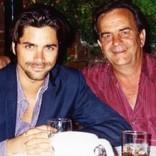 『フラーハウス』ジョン・ステイモス、亡き父へ「今が一番感謝しているよ」