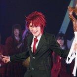 生駒里奈「楽しむぞ、という気持ちで」舞台「魔法先生ネギま!」公演レポート