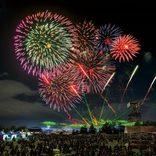 【九州・山口】2018年7月・8月花火大会カレンダー!県別の日程、見所情報も
