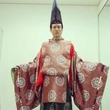 なだぎ武『西郷どん』で中川宮役「私の貴重な大河デビュー、見逃さないで」