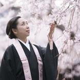 三浦明利、美しすぎる住職として話題の三浦明利が猛暑の地に降臨! 奈良で第七回法話コンサートを開催!