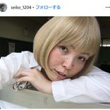 尼神インター・誠子、最上もが風の美女に大変身!?