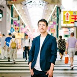 「歴史の英雄より、弱者を書きたい」近大卒の小説家・木下昌輝氏が直木賞候補作家になるまで