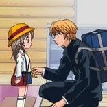 アニメ「 愛してるぜベイベ 」を見て感じた、「どんな過去も必ず自分の糧になる!」の想い