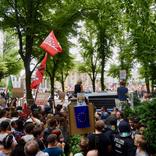 もし自分が「外国人」だったら? ドイツ極右デモを目の当たりにして実感した移民排斥への不安