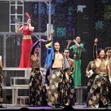 DRUM TAO『RHYTHM of TRIBE~時空旅行記~』東京公演スタート!「TAOの夏祭り」も同時開催