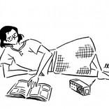 町田メロメの仕事観からプライベートまで大公開! 漫画家(作家)10問10答!