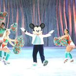 ミッキーを祝う華麗なアイスショーに集うリトルプリンセスたち!ディズニー・オン・アイス 東京公演レビュー