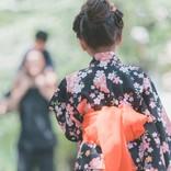 【女の子ママ必見】 プールやお祭りで絶対喜ぶ、簡単にアップヘアが作れるアレンジ アイテム5選