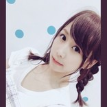 大家志津香『AKB48 TIF2018』選抜メンバー決定に「こういうのに選ばれること少ないから嬉しいー!」