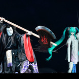 NHK Eテレでの「超歌舞伎」放送にあわせニコ生で「テレビ実況」決定