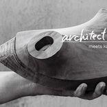 有名建築家3組とカリモクによる共同展「architect meets karimoku」が小石川で開催中