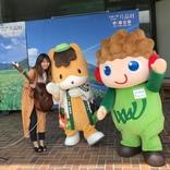 Miyuu 自身最高地点でのライブを決行! オゼ・ミュージック・アンバサダーで尾瀬玄関口 鳩待峠で歌声を響かせる!