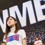 NMB48全国ツアー初日に山本彩が卒業を発表!ステージ上で発表した言葉は・・・