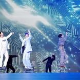 東方神起、SHINee、EXOら総出演の「SMTOWN LIVE 2018」開催