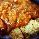 【美味グルメ】絶大な人気の焼肉屋「肉山」のカレー専門店が人気 / コース料理のシメに出してる肉山カレーを最初から食べる贅沢