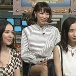 後藤久美子&アレジの娘・エレナ、テレビ初登場 『さんま御殿』に2世集結